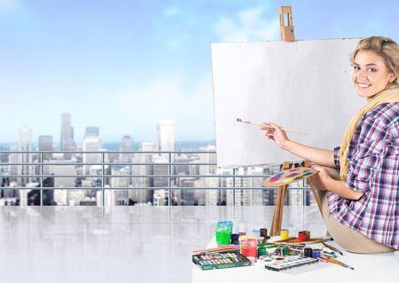 artist: Artist.