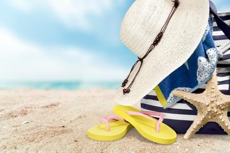 sonnenbaden: Ferien.