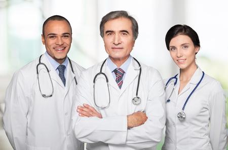 partnership: Doctor.