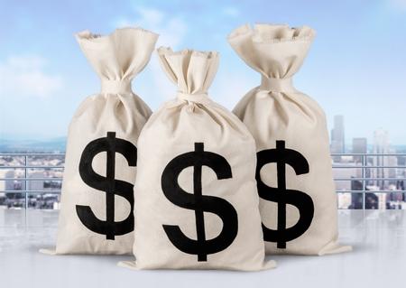 Money Bag.