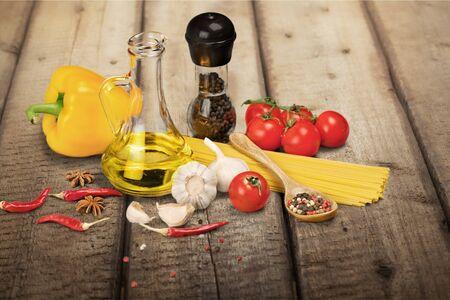 İtalyan mutfağı: Italian Cuisine.