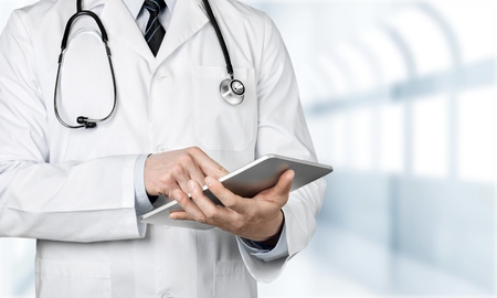 medical doctors: Doctor.