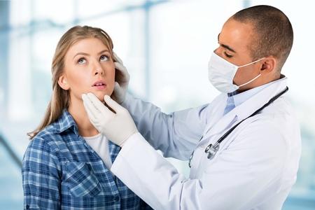 cirujano: Juventud.