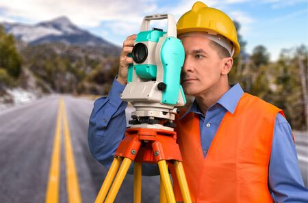 surveyor: Surveyor.