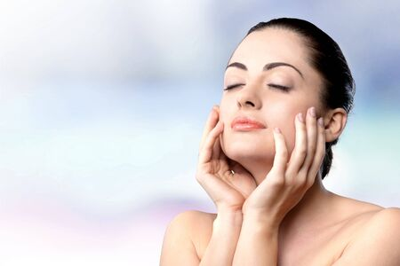 beleza: Beleza. Banco de Imagens