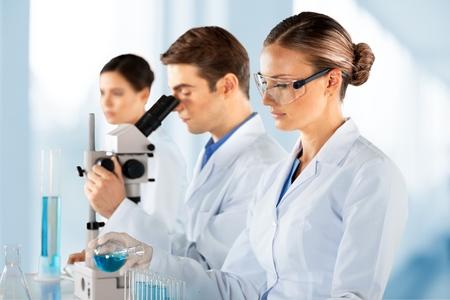 lab: Laboratory.