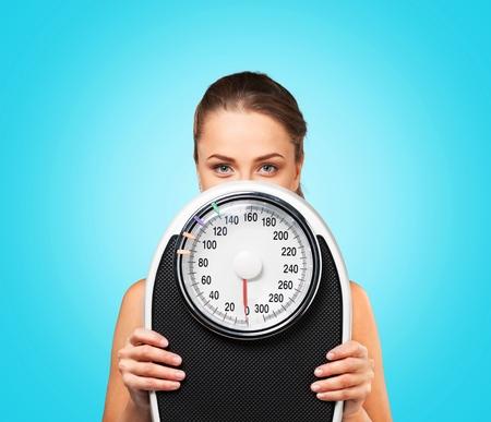 Dieet. Stockfoto