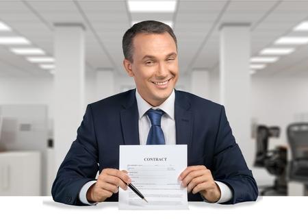 직업: Sales Occupation. 스톡 사진