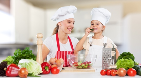 cooking: Cooking. Stock Photo
