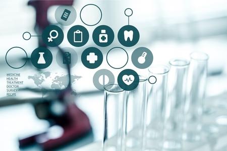 laboratorio clinico: Medical.
