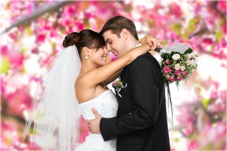 Bruiloft.