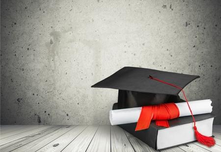 gorros de graduacion: Graduación.