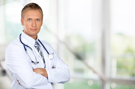 medical man: Doctor.