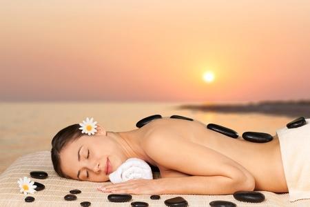 body spa: Spa Treatment.
