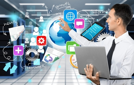 technologie: Technologie. Banque d'images