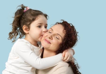 familj: Familj. Stockfoto