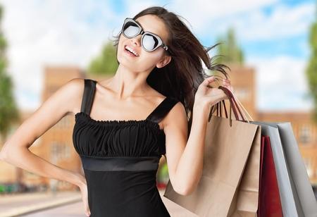 mode: Fashion. Stockfoto