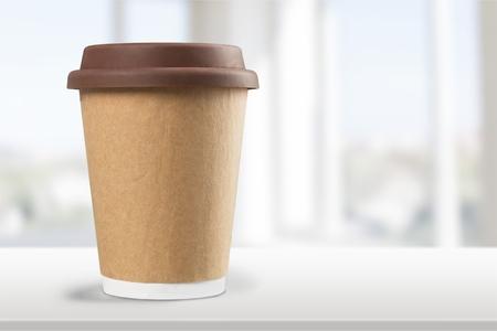 Coffee Cup. Foto de archivo