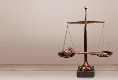 trial balance: Scale.
