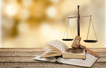 trial balance: Law.