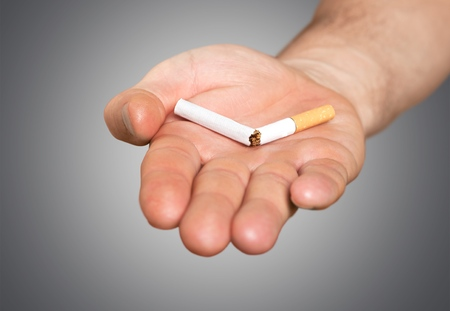 smoking issues: Smoking Issues. Stock Photo