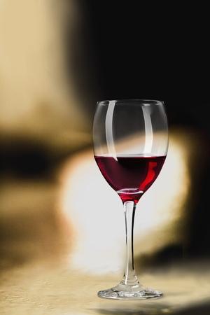 şarap kadehi: Wine Glass.