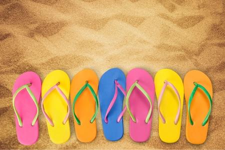 flipflops: Summer Flip-flops.