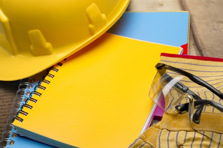 handbooks: Construction Safety.