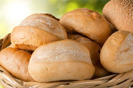 bollos: Bollos de pan.