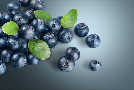 heap: Blueberry Heap.