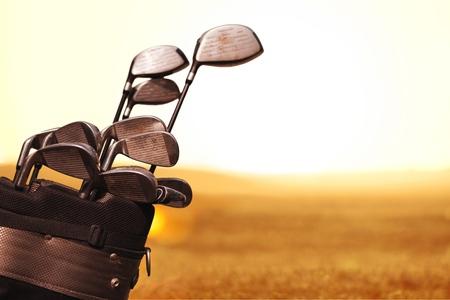 pursuits: Golf Club.