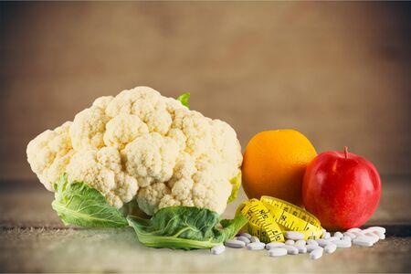 supplement: Nutritional Supplement.