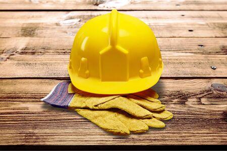 yellow helmet: Yellow Helmet.