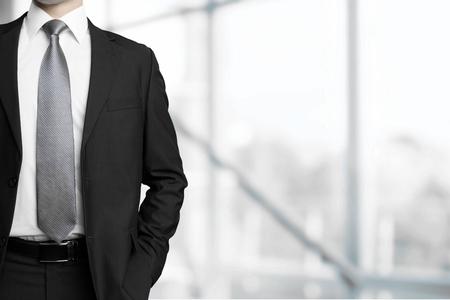 ビジネス スーツ。