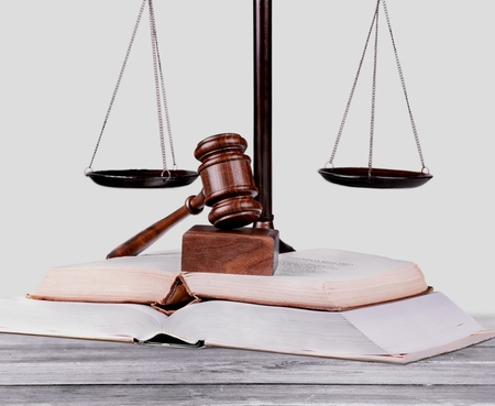 intellectual property law: Law Justice.
