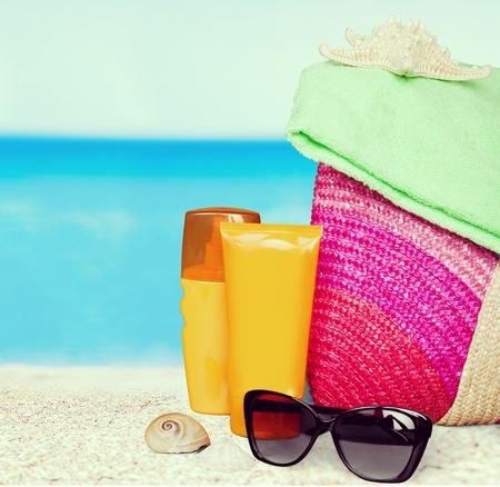 woman s bag: Summer fun.