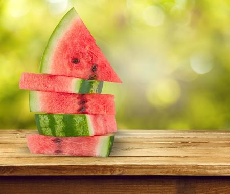super cross: Watermelon Stack.