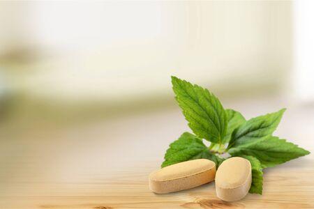medicamento: Medicina herbaria.