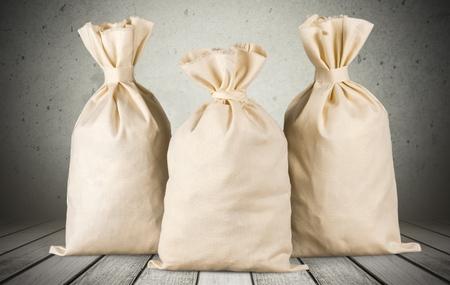 Money Bags.