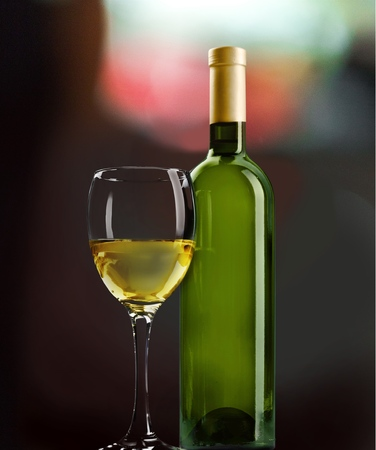 white wine: White Wine.