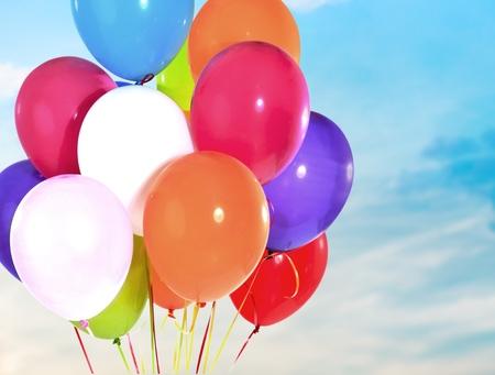 birthday balloons: Birthday Balloons.