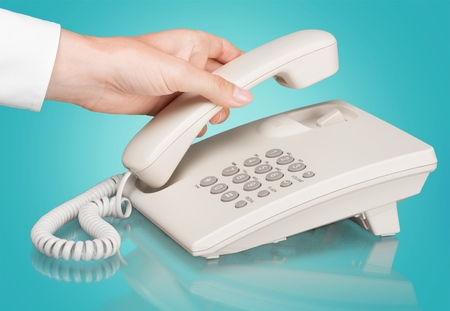 telephone: Office Telephone.