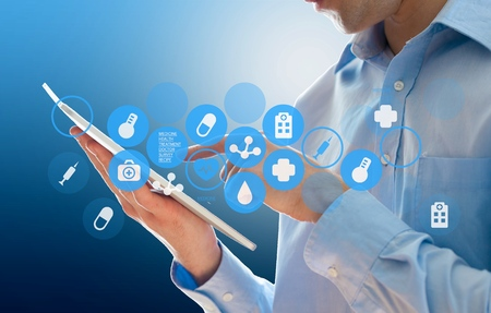 health: Health data.