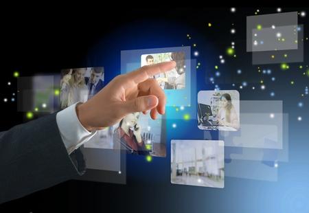 innovación: Software de ordenador.