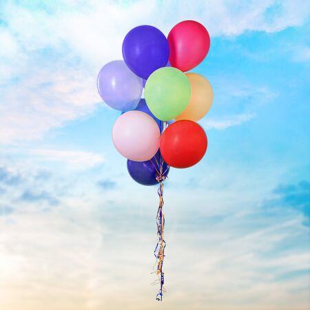 verjaardag ballonen:
