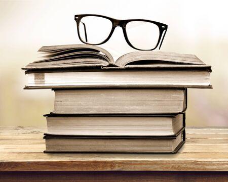 bibliophile: Retro books.