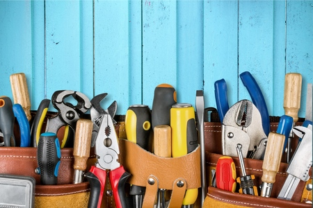 tool: Arbeitsgeräte.