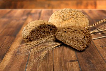 brown bread: Brown Bread.