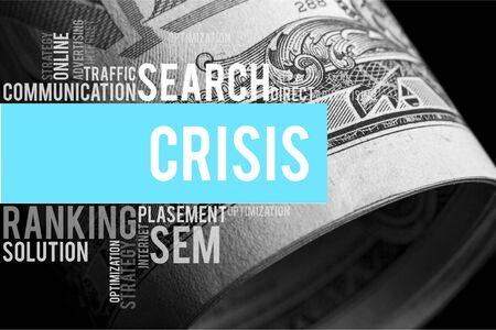 financial crisis: Financial crisis.