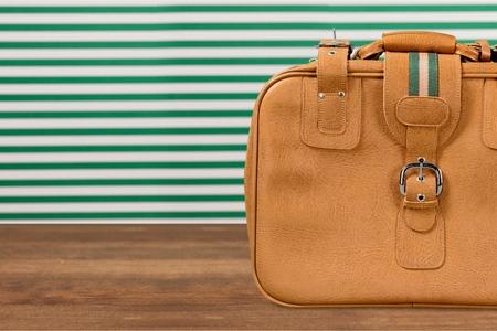 brown: Brown baggage.